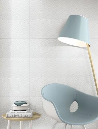 白色釉面Q2300CM22